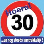 Schild-30-jaar